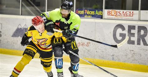 Hockey sur glace   Division 1