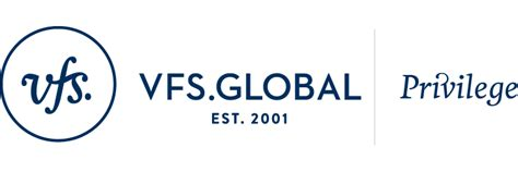 VFS Global Privilege Program - Terms and Conditions