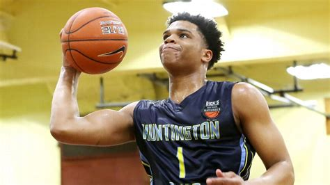 Michigan State recruit Miles Bridges maxes out vertical