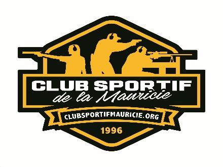 page accueil informations club sportif mauricie
