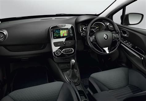 2015 Renault Clio GT Line Look Pack Costs £400 - autoevolution