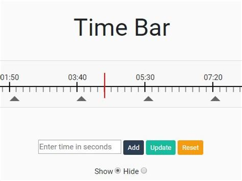 Customizable Analog & Alarm Clock with jQuery and Canvas