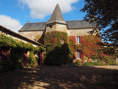House for sale in COULONGES THOUARSAIS - Deux Sevres