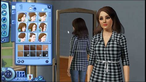 The Sims 3 Movie Stuff Pack Clothing - YouTube