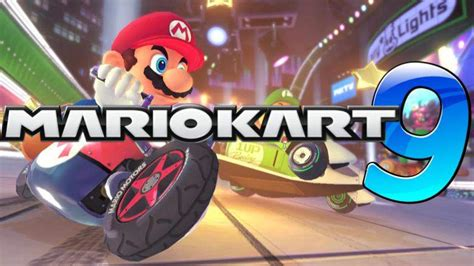 Everything We Know about Mario Kart 9 Up to This Point