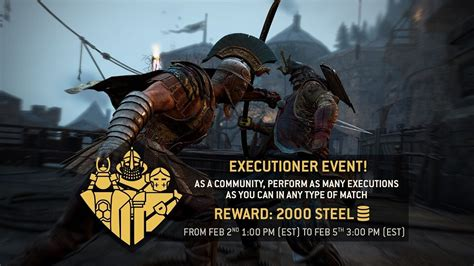 This Week in For Honor – February 1, 2018 | Ubisoft (US)