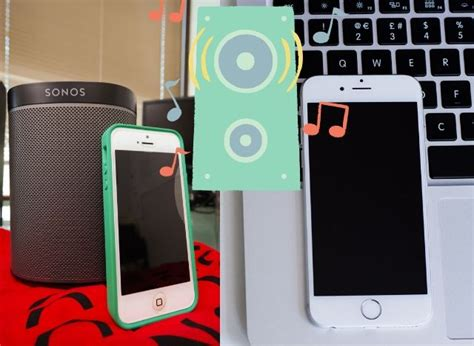 How to Play Music on Sonos From iPhone? | LivingSpeaker