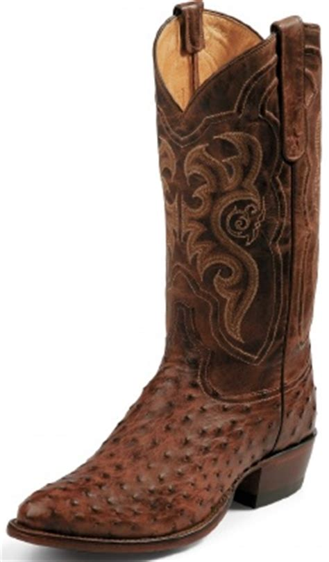 Tony Lama 8965 Men's Exotic Collection Western Boot with