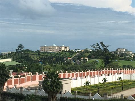 Equatorial Guinea is the Weirdest Country in the World