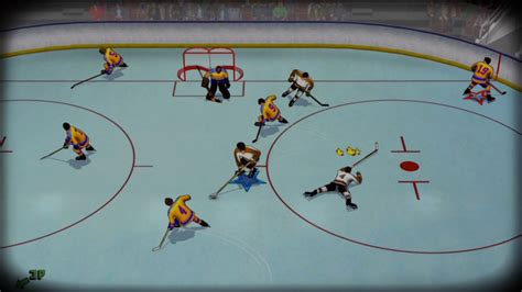 Old Time Hockey Torrent Download Game for PC - Free Games