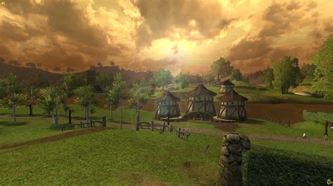 The Lord of the Rings Online   Role Playing Games
