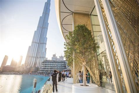 In pictures: New Apple store in Dubai features kinetic