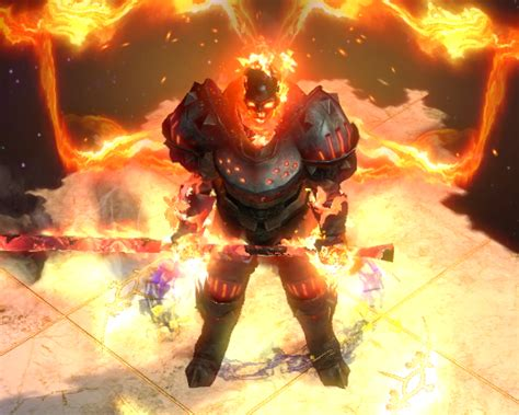 Hey guys, this is my build guide for the Purifying Flames