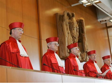 The German Supreme Court Is Going To Make A Decision That