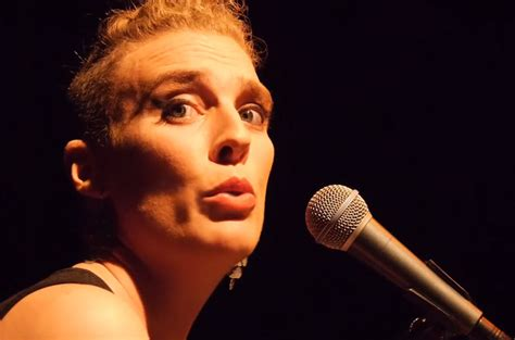 French Singer Barbara Weldens Killed Onstage by Suspected