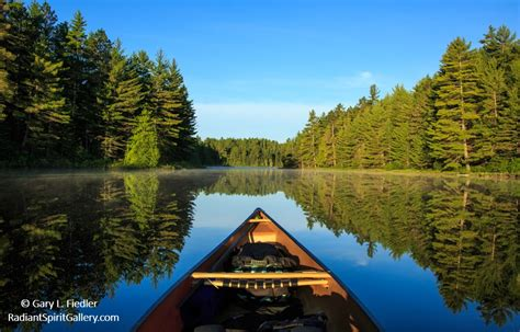 365 days in Quetico - Parks Blog