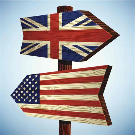 Choosing between a British and American accent - ESL