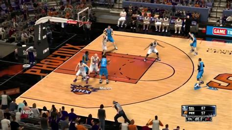 NBA 2k14 ps3 Trailer and Gameplay - YouTube