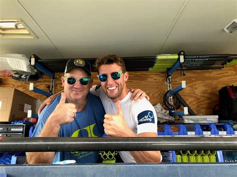 Notes From the Road: 2018 World Rowing Championships