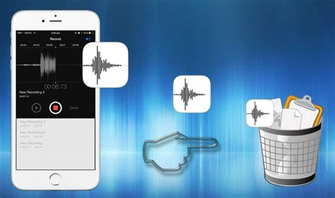 Delete All Voice Memos from iPhone Easily and Effectively