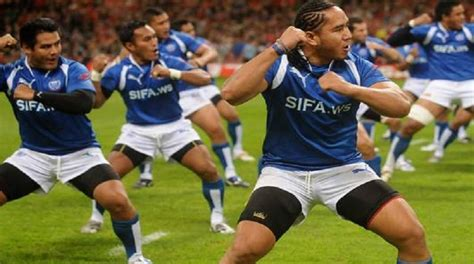 Samoa to host Wales at Apia Park in June   Papua New