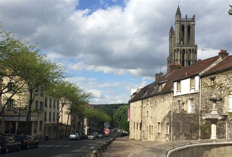 Love Lost in Mantes-La-Jolie – My French Odyssey