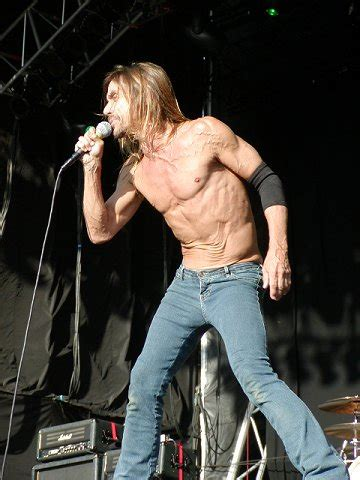 Iggy Pop, Band of Horses, Birdy Nam Nam for France's Main