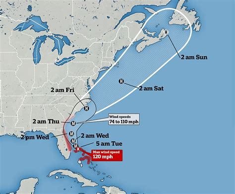 Hurricane Dorian causes a 'historic tragedy' in the