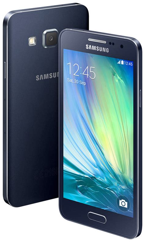 Samsung Galaxy A3 SM-A300FU - Specs and Price - Phonegg