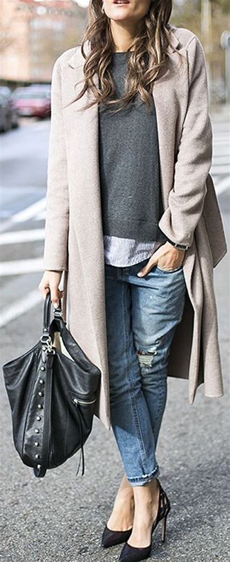 Looks casual chic pour l'automne-hiver 2015-2016 – Taaora