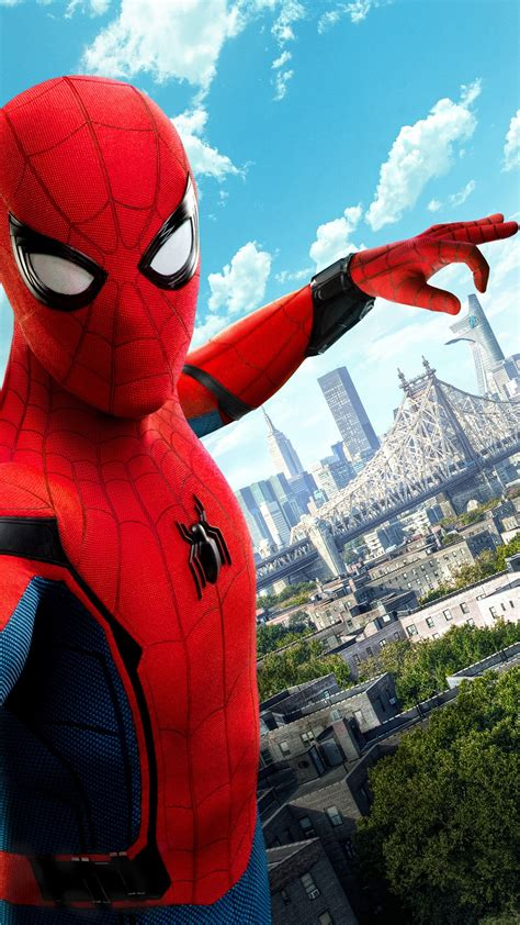 Spider Man Homecoming 4K 8K Wallpapers | HD Wallpapers