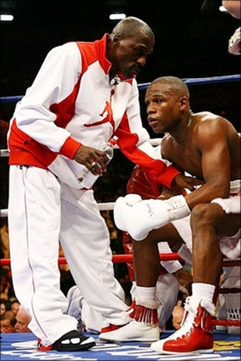 Roger Mayweather – news, latest fights, boxing record