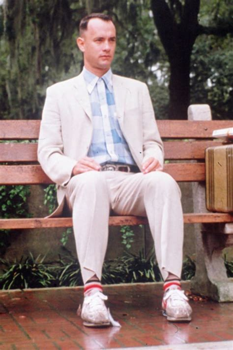 'Forrest Gump' is simply brilliant: 1994 review - NY Daily