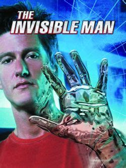 The Invisible Man [TV Series] (2000) - Trailers, Reviews