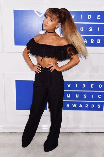 2016 MTV VMAs: Celebrity Fashion From the Red Carpet | Glamour