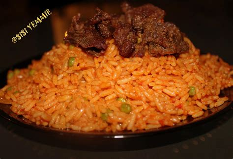 Nigerian Dishes: A Borrowed Delicacy Which We Domesticated