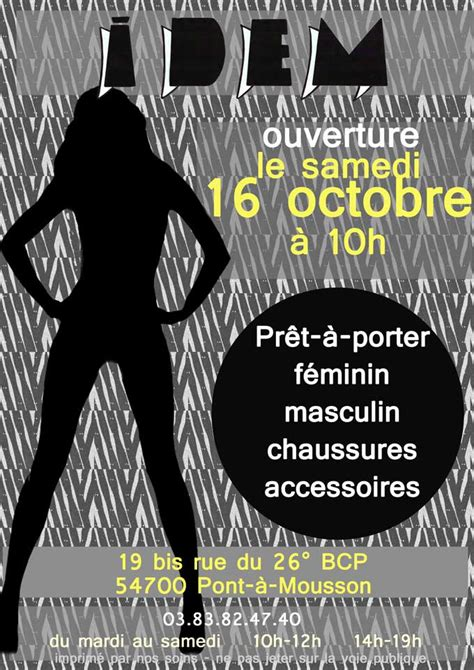 Flyer d'ouverture - DiddhaDiddha | Graphiste Illustratrice