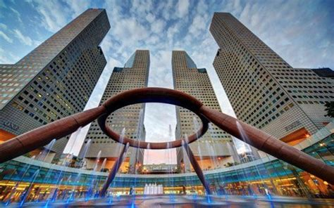 Suntec City Tower - Office for Sale   Property Fishing