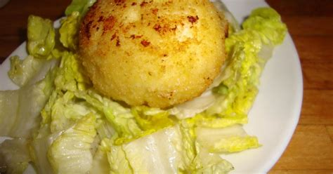 Recette - Oeuf mollet frit | 750g