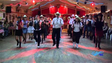 FAKE ID Country Line Dance Country Western - Big and Rich
