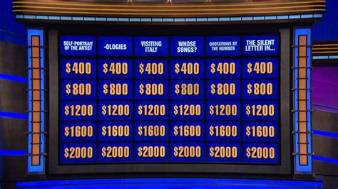 11 Defining Moments in Jeopardy! History | J!Buzz