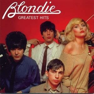 Blondie - Greatest Hits 2002 FLAC MP3 download lossless