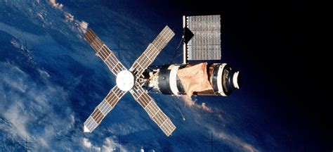 Solar in Space: Powering the International Space Station