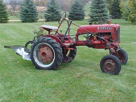 Pin on Farm Dreaming - Tractor