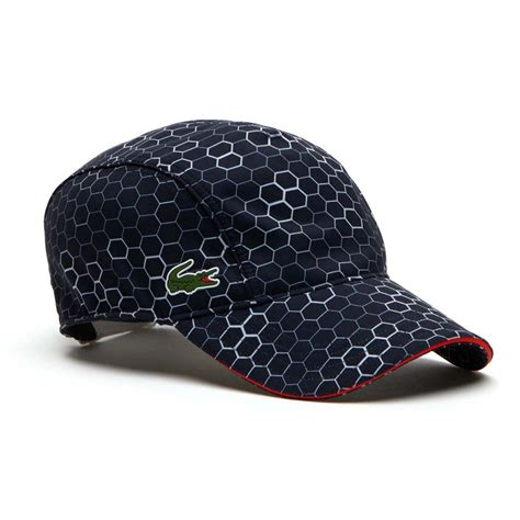 Lacoste RK9415 Caps Blue buy and offers on Dressinn