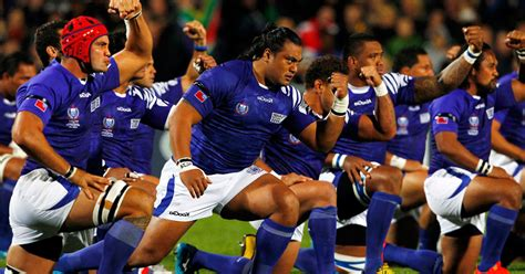2015 Rugby World Cup Preview: Manu Samoa   Rugby News
